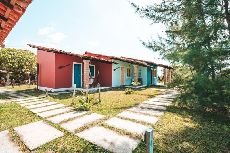 Vila Capininga Ecopousada - Lençóis Maranhenses